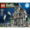 網路最便宜,樂高LEGO 10228 Haunted House 鬼屋 全新未拆