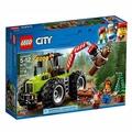 LEGO 樂高 CITY 城市系列 - LT60181 森林拖拉機