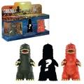 {玩具路邊攤} 正美版 Funko POP PX Godzilla 神組秘迷你盒 哥吉拉組 Mystery Minis