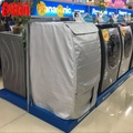 Panasonic Roller Washing Machine Cover XQG100-VR108 Series Cover Only Waterproof Sunscreen Fabric Package Appears to 8 Years