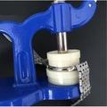Watch set tool set, press back cover, press watch cover, watch press cover, watch cover press, battery change tool - intl