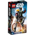 LEGO 樂高 Star Wars Boba Fett 75533(144 Piece)