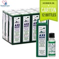 (Carton of 12) Axe Brand Universal Medicated Oil Relief – 3ml