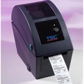 TSC TDP-225 熱感印式條碼機 標籤機 列印機 手搖飲料標籤機 1年保固