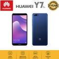 Huawei Y7 Pro (2018) ROM32GB/RAM3GB/5.99 นิ้ว สีน้ำเงิน (ประกันศูนย์ 1 ปี)