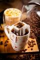 新鮮濾掛式咖啡-哥倫比亞 精品咖啡