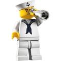 LEGO 8804  4代 人偶包 抽抽樂 特價 出清