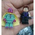 (水果磚賣店)**** Lego 76067 幻視+鷹眼