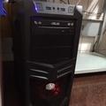 Intel Xeon E3 1231 v3 處理器 + 主機板 B85M-D2V