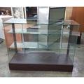 【172二手傢俱】B251二手玻璃展示櫃,中古玻璃展示櫃,二手家具,中古家具