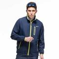 【英國Slazenger史萊辛格】(雙面穿)抗紫外線網球夾克