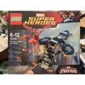 樂高 LEGO 76036 蜘蛛人 屠殺 血蜘蛛
