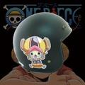 【海賊王 3/4罩 復古帽 】安全帽│騎士帽│鏡片│機車│卡通│彩繪│內襯│半罩│GOGORO