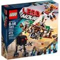LEGO 樂高~The LEGO Movie 樂高電影系列~Creative Ambush 創意伏擊 LEGO 70812 (66501263)