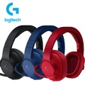【Logitech 羅技】G433 7.1聲道有線遊戲耳機麥克風