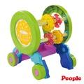 PEOPLE-體能運動學步車