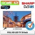 Sharp FHD LED SMART TV 50 LC-50SA5200X