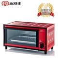 【尚朋堂】7L專業型電烤箱SO-317