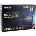 Asus RT-AC68U Dual-Band N-Gigabit Router