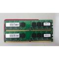 創見 DDR2 667 1G x2