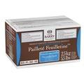 法國 Cacao Barry小脆片 巴芮脆片 可可巴芮小脆片 2.5公斤 PAILLETÉ FEUILLETINE™整盒