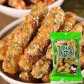 【惠香】蔥燒麻花酥130g(麥芽糖脆餅胡椒辣味傳統餅乾新調味)