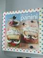 【書寶二手書T4/餐飲_GFI】Il libro dei panini