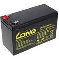 【紘普】廣隆電池LONG WP1236W 12V 9AH 電動腳踏車 滑板車 NP7-12 WP7.2-12 替代7AH