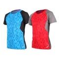 MIZUNO 男路跑短袖T恤-短T 慢跑 路跑