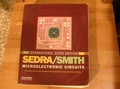 MICROELECTRONIC CIRCUITS - SEDRA/SMITH - OXFORD