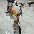 捷安特GIANT FD806 六速小折腳踏車