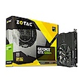ZOTAC 索泰 GeForce® GTX 1050 Ti Mini 4G 顯示卡