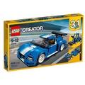 LEGO 樂高Creator 創意大師系列-渦輪軌道賽車 31070