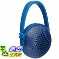 [106美國直購] AmazonBasics 音箱 Nano Speaker - Blue
