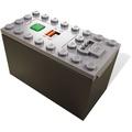 【LEGO 樂高積木】動力零件系列-AAA電池盒 LT-88000