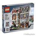 LEGO 10218 Pet Shop 樂高街景系列【必買站】樂高盒組