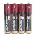 無尾熊4號電池 AAA-4號電池/一盒60個入{特5} 環保綠能碳鋅4號電池~威