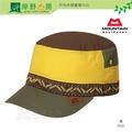 《綠野山房》Mountain Equipment 英國 韓版 ME 酷昂 快乾平頂帽C/max 遮陽帽 黃色 藍色 MEKH0006