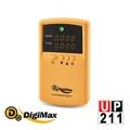 DigiMax便利攜帶式甲醛檢測儀UP-211