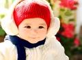 可愛寶寶海報孕婦備孕漂亮寶寶畫圖片嬰兒海報大胎教照片牆貼包郵