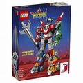 高雄 磚賣站 LEGO IDEAS 21311 Voltron 百獸王 五獅合體