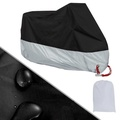 特價 【加厚機車套】KYMCO光陽機車 RACING S150 ABS版 防塵套 機車罩L號 防曬套 有貨