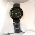 LONGBO 時尚潮流女錶 「黑面黑色帶」「全新品」「多款可選」 「附發票」10
