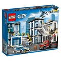 LEGO 樂高 City Police Station 60141 Cool Toy For Kids