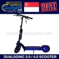 ★CHEAPEST★Authentic Minimotors Dual sonic 3.0 /4.0 Electric Scooter ★FIIDO DYU TEMPO