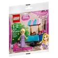 土城 公主樂糕殿 LEGO 樂高 30116 DISNEY 迪士尼 長髮公主 polybag