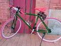 海尼根腳踏車