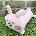 【真愛日本】 17083000022 趴姿筆袋-卡娜赫拉 卡娜赫拉的小動物 兔兔 P助 鉛筆盒 筆袋