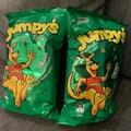 現貨 澳洲 jumpy's 袋鼠餅乾