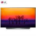LG 樂金 OLED55C8PWA 電視 55吋 OLED HDR高動態對比 杜比音效